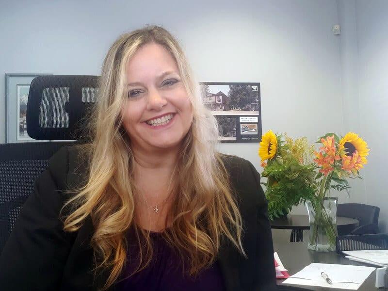 Management Team - Michelle Puffer